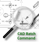 CAD Batch Command 2016