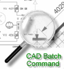 CAD Batch Command 2017
